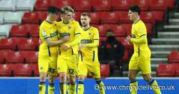 Sunderland prepared to offer Joe Pigott 'big wages' according to report