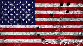 Healthcare Part of White House Plan for Preventing Gun Violence