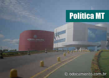 Deputado Nininho anuncia investimento de R$ 40 milhões para Canarana - O Documento