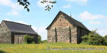Guer. Visite du prieuré Saint-Étienne - Les Infos du Pays Gallo
