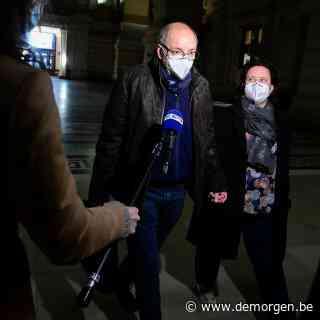 Ex-parlementariër Van Eyken en echtgenote komen voorlopig vrij