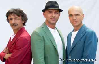 Il Trio Bobo a Settimo Milanese - Spettacoli e concerti a Milano - Vivimilano - Vivimilano