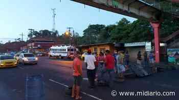 Piden agua potable en Río Rita, Colón - Panamá - Mi Diario Panamá