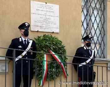 A Marsciano la commemorazione del carabiniere Giuseppe Briganti - Medio Tevere Oggi