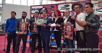 Será Tlaxco sede del Campeonato Nacional de Muay Thai - Intolerancia Tlaxcala