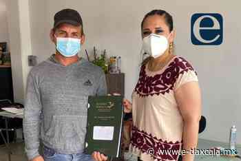 Michaelle sigue dando resultados a Tlaxco pese a las malas decisiones de Morena - e-Tlaxcala Periódico Digital de Tlaxcala