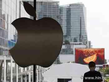 Apple waarschuwt voor risico's van Europese regels rond digitale handel