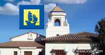 Free bus passes for select Santa Maria teens - KSBY San Luis Obispo News