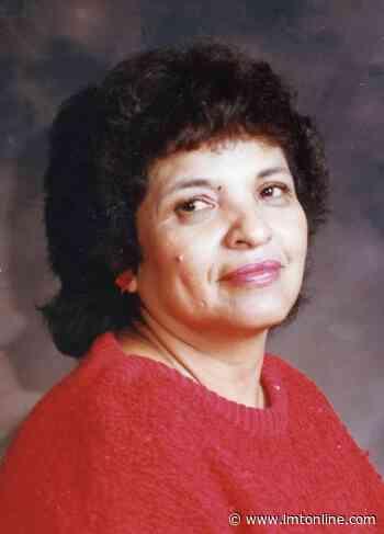 Maria Del Pilar A. Dominguez - Laredo Morning Times