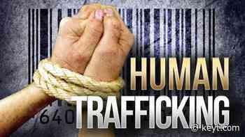 Santa Maria police arrest six men in human trafficking operation | NewsChannel 3-12 - KEYT