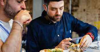 Santa Maria Pizza Opens New London Restaurant in Islington - Eater London