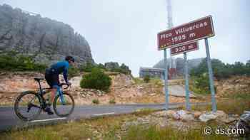 Así es Villuercas, el coloso extremeño de la Vuelta a España - AS