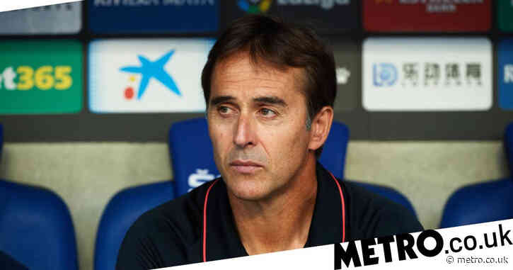 Sevilla boss Julen Lopetegui becomes latest manager to reject Tottenham