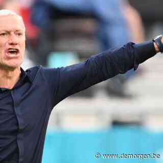 Een discrete kampioen die graag in verdedigingsmodus schakelt: hoe Frankrijk voetbalt naar het imago van zijn coach