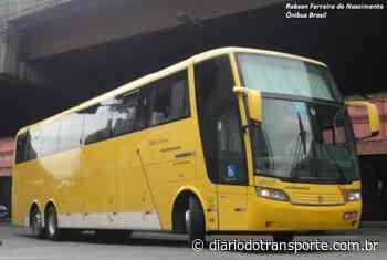 Viação Itapemirim vai leiloar 93 ônibus usados entre junho e julho - Adamo Bazani