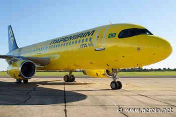 Tripulantes que trouxeram o último avião da Itapemirim estão sendo monitorados - AEROIN