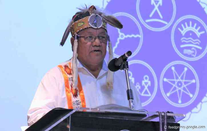 Ontario Regional Chief Hare Welcomes Changes to Ontario Cabinet