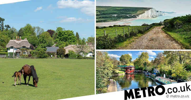 These are the most Instagrammable picnic spots in the UK