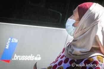 Hoofddoekendebat rond Brusselse MIVB: 'Het was één groot theaternummer'