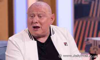 Shaun Ryder reveals Bez TURNED DOWN the advances of Julia Roberts in the 1990s