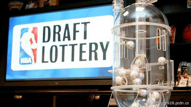 Pistons Win 2021 NBA Draft Lottery; Draft Order Officially Set With Lakers Picking 22nd
