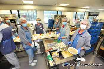 """Ziekenhuisdirectie neemt plaats in van medewerkers op de werkvloer: """"Als bedanking voor hun ongeziene inzet in het coronajaar"""""""