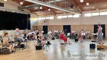 Blasorchester Nidderau lädt Bewerber für Dirigentenstelle im Juli zu Probeterminen ein - op-online.de