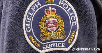 Guelph police investigate stabbing at west-end business