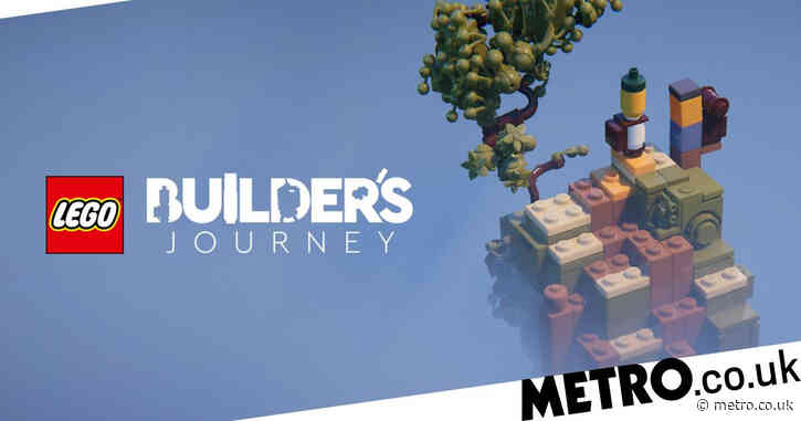 Lego Builder's Journey PC review – puzzling photorealism