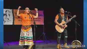 Calgary artisan market to raise awareness about Aboriginal Awareness Week