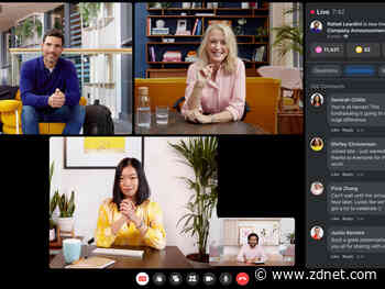 Facebook's Workplace adds Q&A enhancements, Video Chapters, Knowledge Library improvements