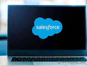 Salesforce, AWS expand partnership with pre-built apps, multiple native integrations for developers