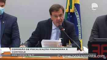 Gilson Machado confirma minuta de decreto para controlar redes sociais - O Antagonista