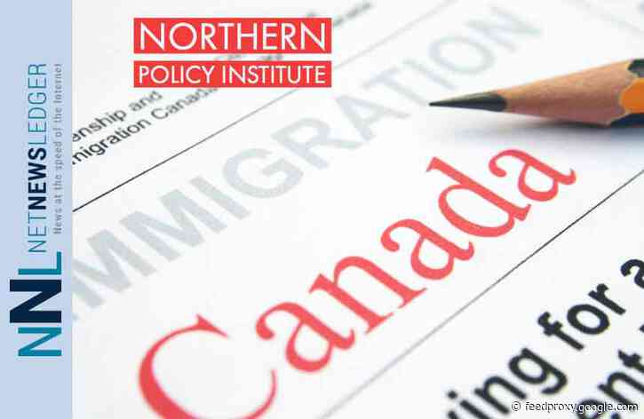 Regional Survey on Attitudes Towards Newcomers Launched by Northern Policy Institute