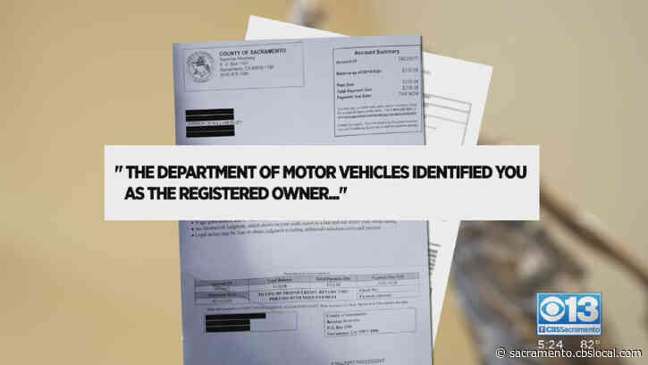 Call Kurtis: Lincoln Couple Fined $350 For Car They Sold 5 Years Ago