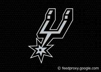 SPURS SET FOR 12TH PICK IN 2021 NBA DRAFT