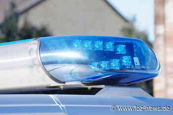 Escheburg: Verkehrsunfall mit zwei leicht verletzten Personen - LOZ-News | Die Onlinezeitung für das Herzogtum Lauenburg