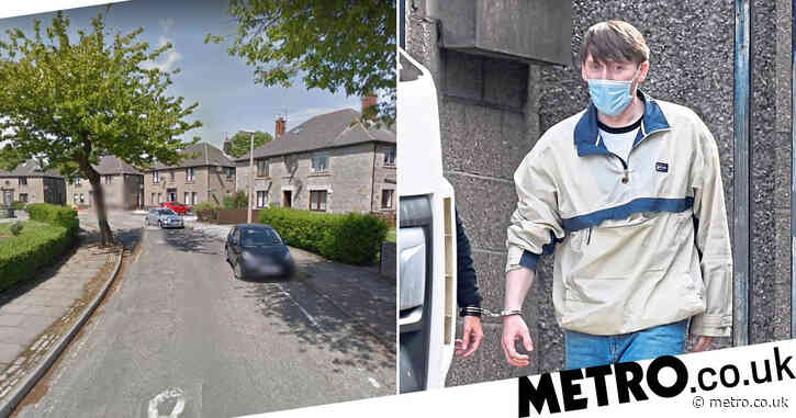 Man admits he 'overreacted' after stabbing neighbour with sword over loud music