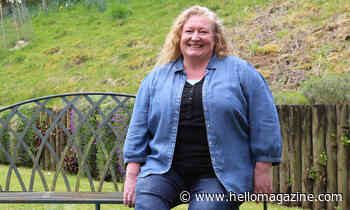 Garden Rescue's Charlie Dimmock praised as she shows support for cause close to her heart