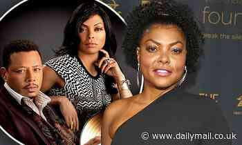 Taraji P. Henson says that plans for her Empire spin-off show have been postponed for the time being