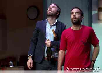 J'ai envie de toi Théâtre du Blanc-Mesnil vendredi 25 juin 2021 - Unidivers