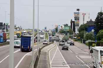 Inspraak heraanleg A12-Boomsesteenweg