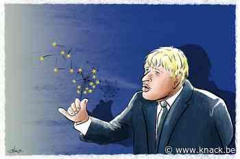 5 opvallende cijfers na 5 jaar brexit