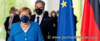 Les États-Unis n'ont pas de « meilleur ami » que l'Allemagne, affirme Blinken