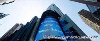 Pas de vaccin, pas de bureau: la nouvelle règle de Morgan Stanley à New York
