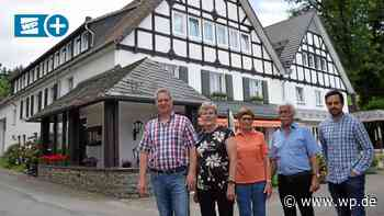 Drolshagen: Mutiger Gastronom trotzt Corona-Krise - WP News