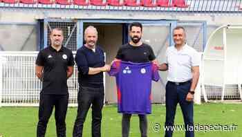 Philippe Ciccarini nouveau coach du Tarbes Pyrénées football - LaDepeche.fr
