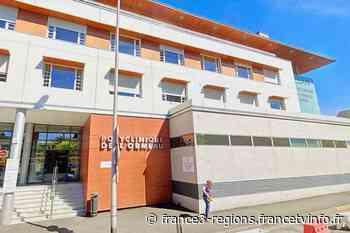 Tarbes : fermeture des Urgences 24h/24 de la polyclinique de l'Ormeau - France 3 Régions