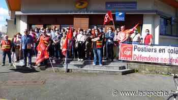 Tarbes : le bureau de poste du Pradeau va-t-il fermer? - LaDepeche.fr