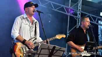 """Concert hommage à Tarbes : """"Johnny est toujours dans nos cœurs"""" - LaDepeche.fr"""